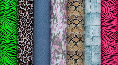 Picture of Wild Fashion Prints