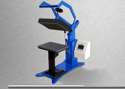 Picture of Digital Knight 6x8 Label Press