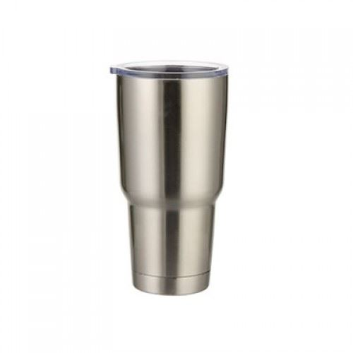 Picture of Jumbo Stainless Steel Travel Mug 30oz