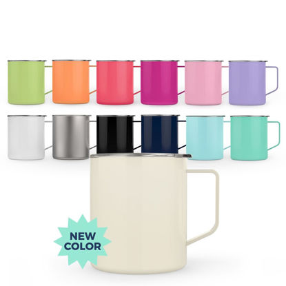 Picture of Maars Townie 14oz Stainless Steel Mug