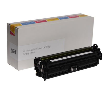 Picture of Ghost White Toner CP5225