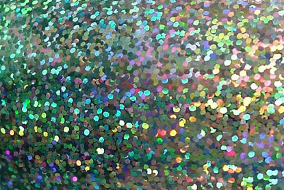 "Picture of 24"" Avery Confetti Specialty Vinyl"