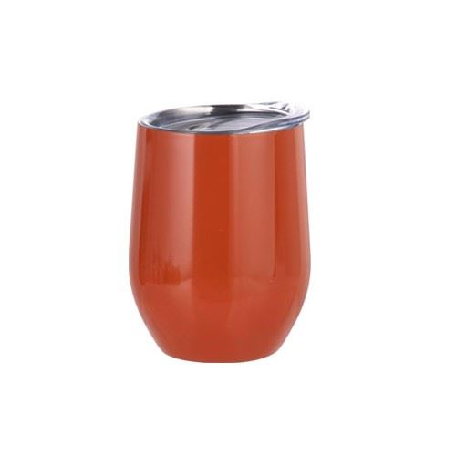 Picture of 12oz Stainless Steel Stemless Wine Cups