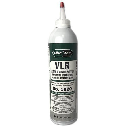 Picture of Vinyl Letter Remover 20oz (VLR)