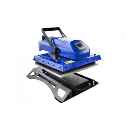 Picture of JTrans Premium Flat Swing Heat Press