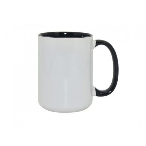 Picture of 15oz Mugs Two-Tone