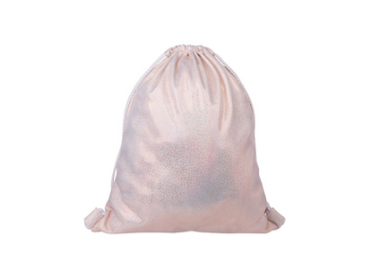 Picture of Drawstring Backpack-Glitter