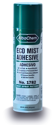 Picture of Eco Mist Adhesive 12oz