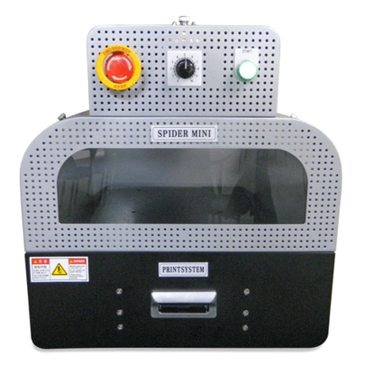 Picture of Spider Mini Automatic Pretreatment Machine - Refurbished