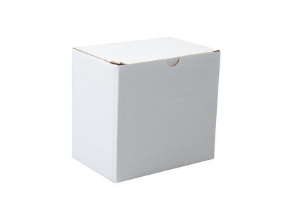 Picture of 15oz White inner Box