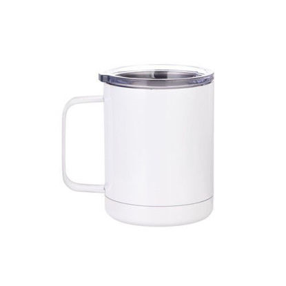Picture of 10oz SS Coffee Cup White