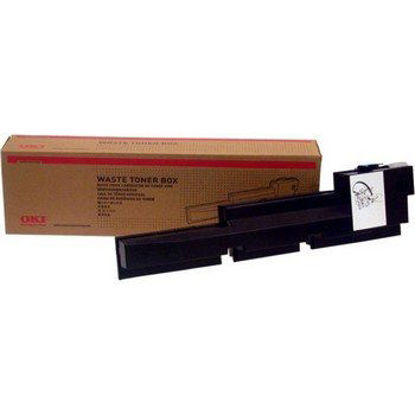 Picture of OKI 9541WT Waste Toner Box