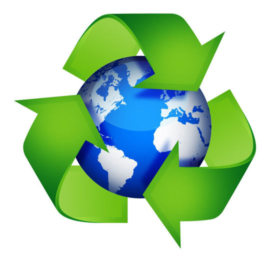 Picture of Recycling Fee