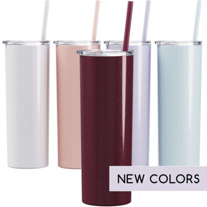 Picture of Maars Skinny Steel 20oz Tumbler