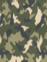 Picture of ThermoFlex FASHION Pattern PSV - Camo Green