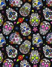 Fashion Patterns, HTV, Sugar Skulls, Specialty Materials
