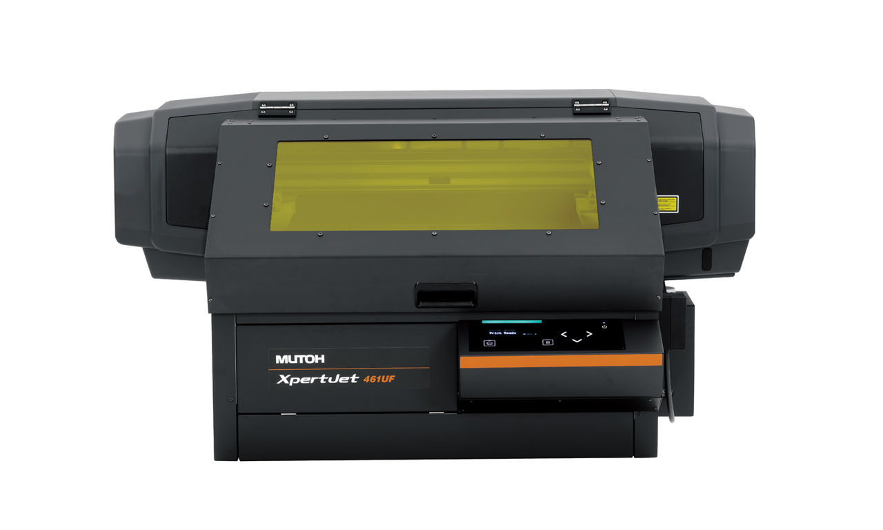 Mutoh XperJet 461UF UV printer