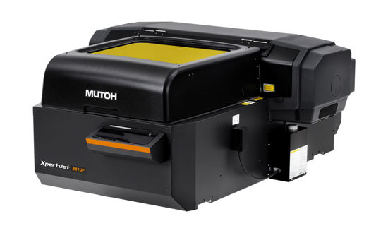 Mutoh XperJet 661UF UV printer